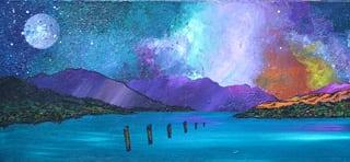 Loch Lomond & The Trossachs Art Gallery