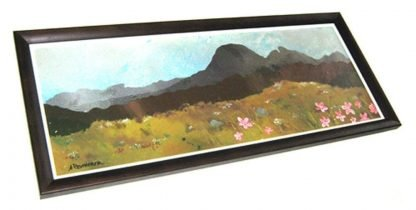 Paintings & Prints - Over Lewis to Harris, Isle Of Lewis, Outer Hebrides, Scotland.