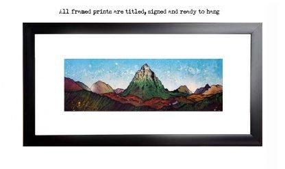 Framed prints of Buachaille Etive Mor.3, GlenCoe, Scottish Highlands