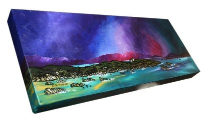 Canvas paintings and prints of Mull & Iona, Scotland, Hebrides