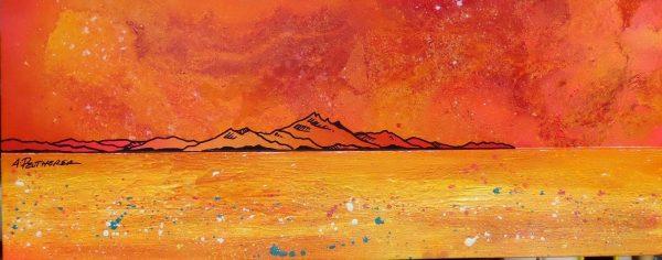 Arran Painting & Prints