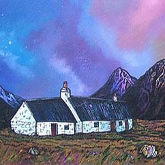 Paintings and Prints Of Scotland By Location