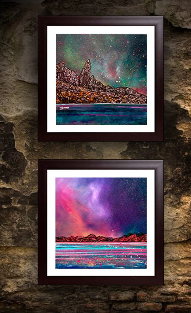 Isle Of Skye - Framed and mounted prints